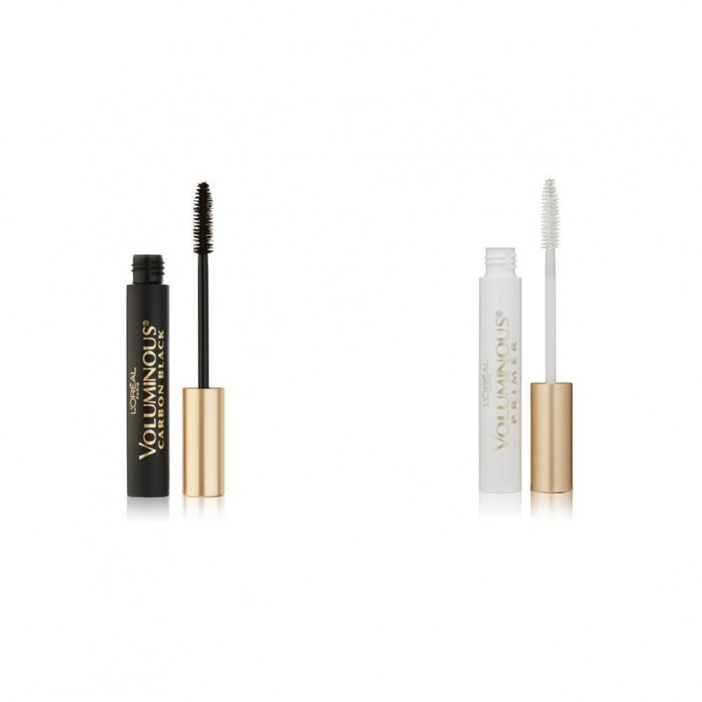 1080ff6341d Buy LOreal Voluminous Original Mascara & Voluminous Primer Mascara ...