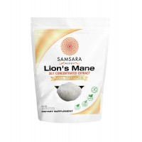 Lions Mane Extract Powder (4oz)