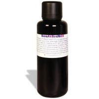 Living Libations - Organic / Wildcrafted Breast Massage Oil (1.69 oz / 50 ml)