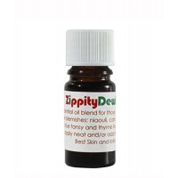 Living Libations - Organic / Wildcrafted Zippity DewDab Acne Treatment (.17 fl oz / 5 ml)