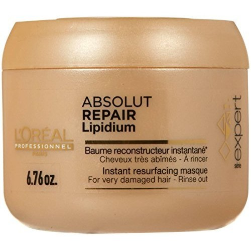 L'oreal Serie Expert Absolut Repair Cellular Masque for Unisex, 6.7 Ounce