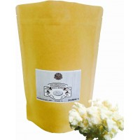 Mango Butter 2 LB by Oslove Organics -Pure, Natural, Fresh and Fluffy in DIY mixes, Extra emoliency for lotions and creams
