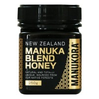 Manukora Manuka Honey Blend, 250g (8.8 oz)