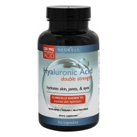 NeoCell Corporation Hyaluronic Acid Double Strength Capsules