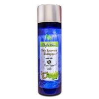 PhytoWorx Organic Hair Loss Shampoo   With Plant Stem Cells for Hair Recovery and Regrowth