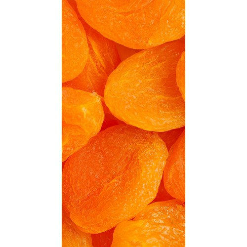 Piping Rock Dried Apricots 1 lb (454 g)