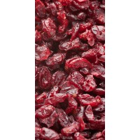 Piping Rock Dried Cranberries 1 lb (454 g) Bag