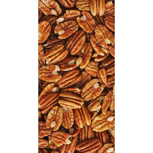 Piping Rock Georgia Jumbo Pecans Raw No Shell 2 Bags x 1 lb (454 g)