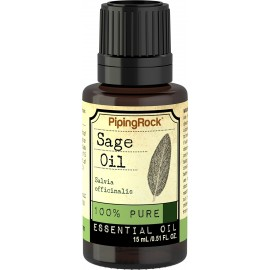 Clary Sage Oils