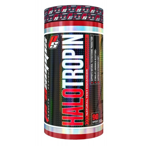 Pro Supps Halotropin Booster, 90 Count
