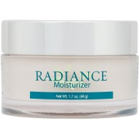 Radiance Moisturizer by Women's Health Network - with Antioxidant Vitamins A, C, and E for Skin Cell Health