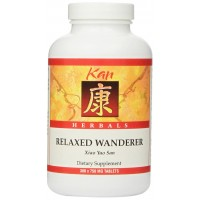 Relaxed Wanderer 300 tabs by Kan Herbs