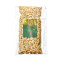 SIBERIAN Pine Nuts, Pine Kernels from Siberia, Pine Nuts, Wild Harvested in taiga, 200 Grams (7.05 Oz)