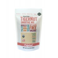 TigerNut Smoothie Mix 9.3oz - Superboost