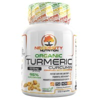 Turmeric Capsules 1500mg Curcumin Bioperine Black Pepper Extract Standardized 95% Curcuminoids Joint Support Relief Potent Anti Inflammatory Non GMO Supplement Gluten Free Organic Premium Absorption