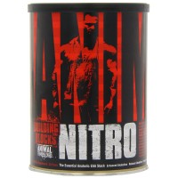 Universal Nutrition Animal Nitro, 30-Count