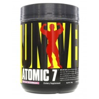 Universal Nutrition Atomic 7 Juicy Watermelon 384g