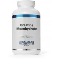 Douglas Laboratories® - Creatine Monohydrate - Supports Healthy Energy Production, Muscle Structure and Performance* - 8 oz