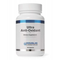 Douglas Laboratories - Ultra Anti-Oxidant - Potent Blend of Various Antioxidant Sources to Support Healthy Aging* - 90 Capsules