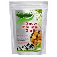 Rawmest Snow Mountain Garlic | Kashmiri Lehsun 100 gm