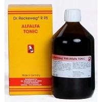 Dr. Reckeweg Alfalfa Tonic (100ml)