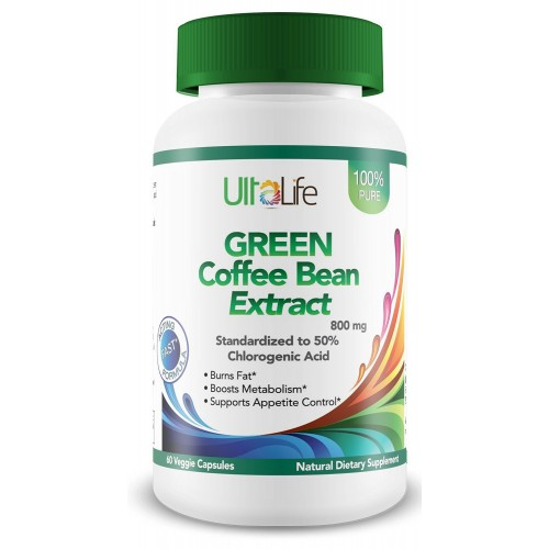 1 Best Green Coffee Bean Extract For Fast Weight Loss For Men Women Burns Both Fat Sugar With No Side Effects Top Appetite Suppressant Doctor