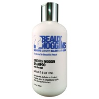 #1 BEST KERATIN SHAMPOO complex by BEAUX NOGGINS - Gently Smooths & Softens, Leaving Hair Silky & Shiny - Safe for All Hair Types & Color Treated - All Natural Hair Care For Women & Men - MADE IN USA