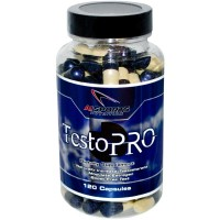 Anabolic Innovations Testopro 120 Capsules (Testosterone Booster)