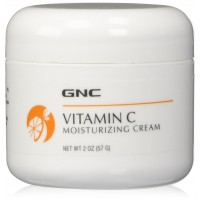 GNC Vitamin C Moisturizing Cream 2 Oz. 2 Packs