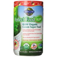 Garden of Life Perfect Food RAW - Real Raw Organic Apple Powder 224g