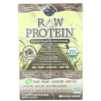 Garden of Life RAW Organic Protein Chocolate Packets 15 CNT Tray