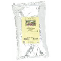 Starwest Botanicals Organic Rosehips Cut Seedless, 1-pound Bag