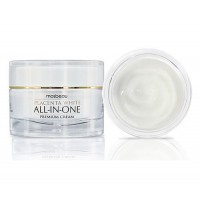 Authentic Mosbeau Placenta White All-In-One Facial Whitening Cream