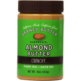 Almond Butters