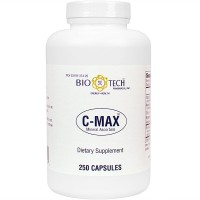 BioTech Pharmacal - C Max - 250 Count