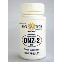 BioTech Pharmacal - DNZ-2 (100mg) - 100 Count