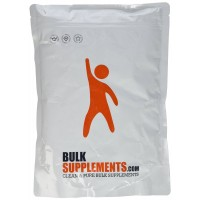 BulkSupplements Pure Spirulina Powder (250 grams)
