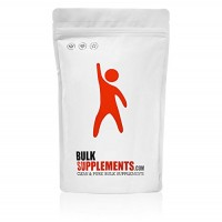 Bulksupplements Pure Grass-Fed Whey Protein Isolate Powder (1 Kilogram)