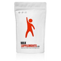 Bulksupplements Pure L-Carnitine L-Tartrate Powder (500 grams)