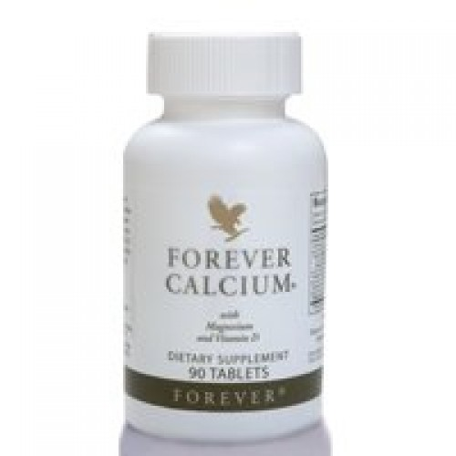 Forever Living Calcium 90 Tablets
