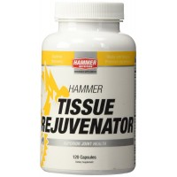 Hammer Tissue Rejuvenator Superior Recovery 120 Capsules - Reduces Joint Pain and Inflammation