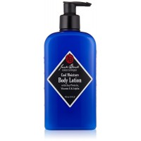 Jack Black Cool Moisture Body Lotion, 16 fl. Oz