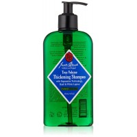 Jack Black True Volume Thickening Shampoo, 16 fl.oz