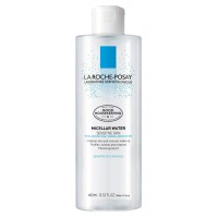 La Roche-Posay Micellar Water Cleanser 400 ml