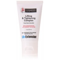 Life Extension Lifting and Tightening Complex, 1 Ounce