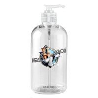 Lube -Personal Water Based - Hello Sailor 16ozTM - Made in USA - 100% Unconditional Money Back