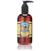 Lucky Tiger Shampoo and Body Wash, 8 Ounce