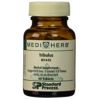 MEDIHERB Tribulus 40 Tablets