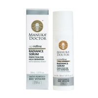 Manuka Doctor Radiance Serum, 1.01 oz