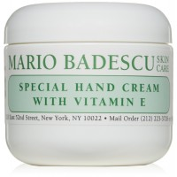 Mario Badescu Special Hand Cream with Vitamin E 4 oz